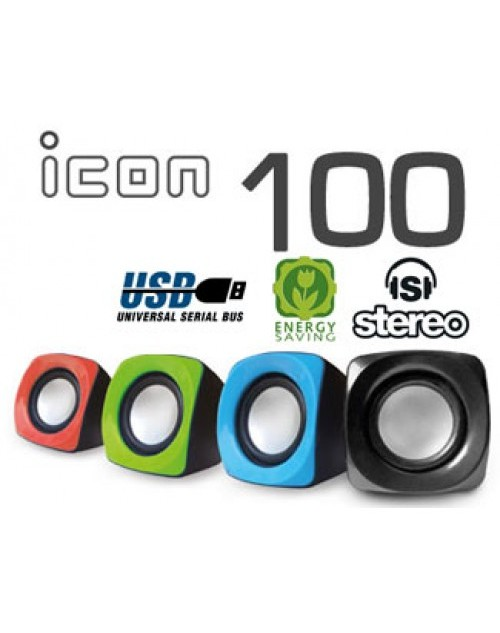 Kazai Icon 100 Portable USB Speaker
